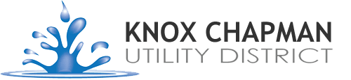 Knox Chapman Utility District Logo
